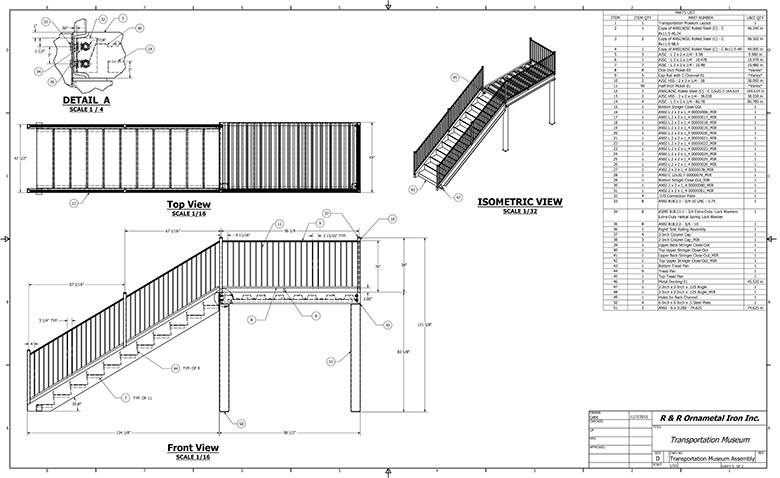 Cad Drawings engineering structural drawings: Image Portfolio